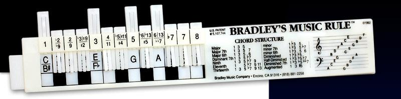 Bradley-Music-Rule