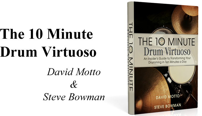 The 10 Minute Drum Virtuoso