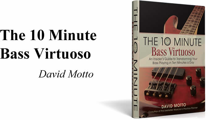 The 10 Minute Bass Virtuoso