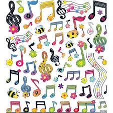 music-stickers